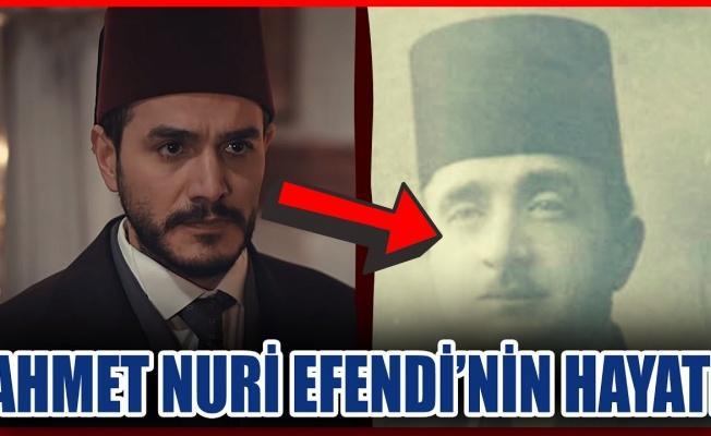 Şehzade Ahmet Nuri öldü mü? Şehzade Ahmed Nuri kimdir? Nasıl öldü?
