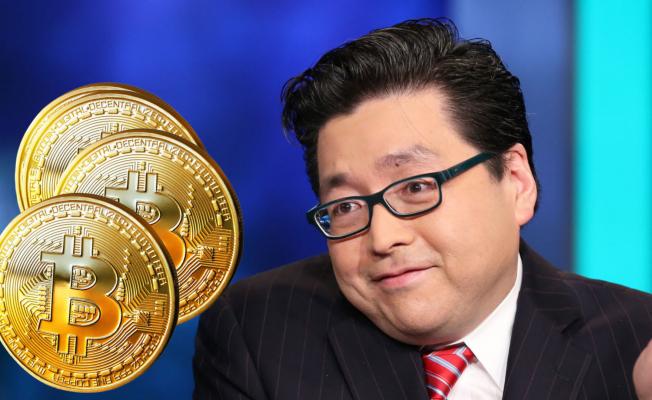 Tom Lee, Bitcoin İçin Bu Seviyelere İşaret Etti