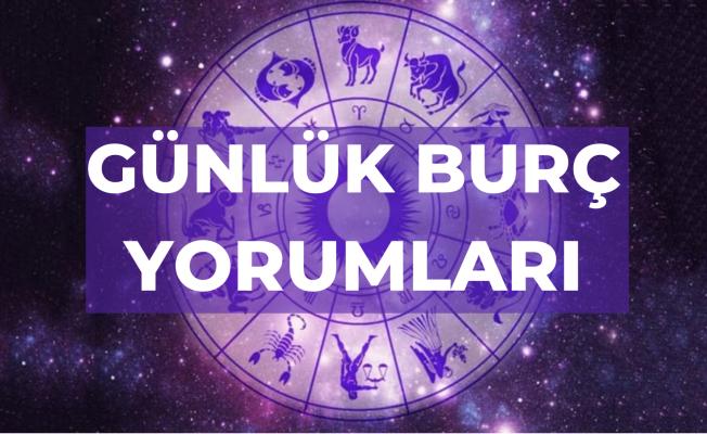 Uzman Astrolog Zeynep Turan ile günlük Bugün burcunuzda neler var 13 Mayıs 2021 Çarşamba! Bugün burcunuzda neler var?