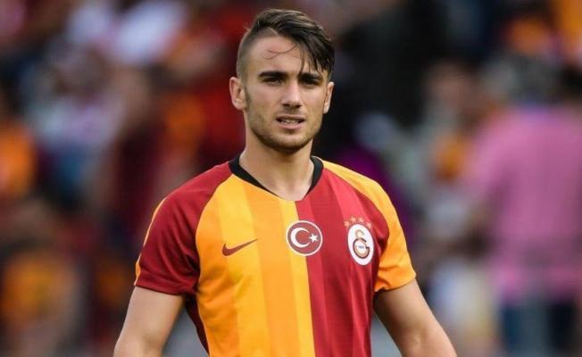 Yunus Akgün, Galatasaray'a döndüğünü açıkladı