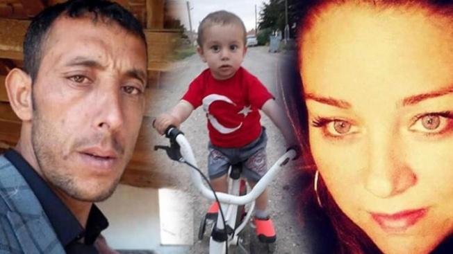 Alperen'in annesinin beraat kararına itiraz