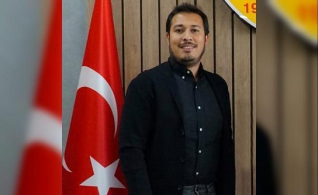 Kayserispor Futbol Direktörü Ali Naibi: Yabancı kuralının serbest bırakılmalı