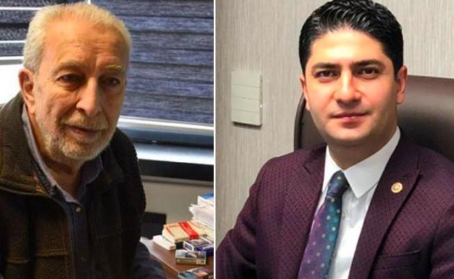 MHP Milletvekili Özdemir: Kimin kurşun askeri olduğunuzu iyi biliriz!