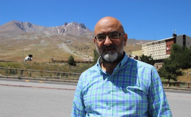 Erciyes'te yaz dolu dolu geçecek
