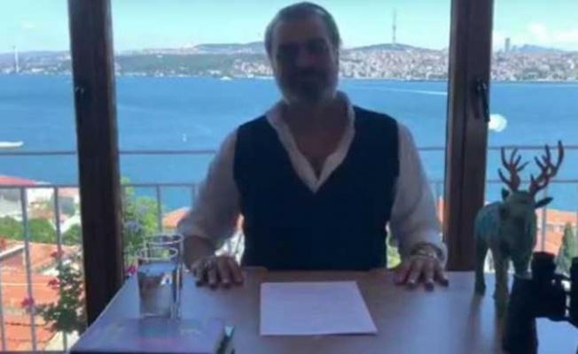 """Sermiyan Midyat'ın Sedat Peker taklidi """"Kanal İstanbul"""" göndermeli"""