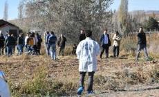 Kayseri'de 44 yaşındaki şahıs kendini astı!