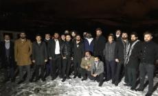 Çekimleri Kayseri'de yapılan dizi büyük ilgi görüyor