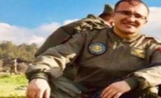 Helikopter kazasında Kayserili Uzman Çavuş şehit oldu!